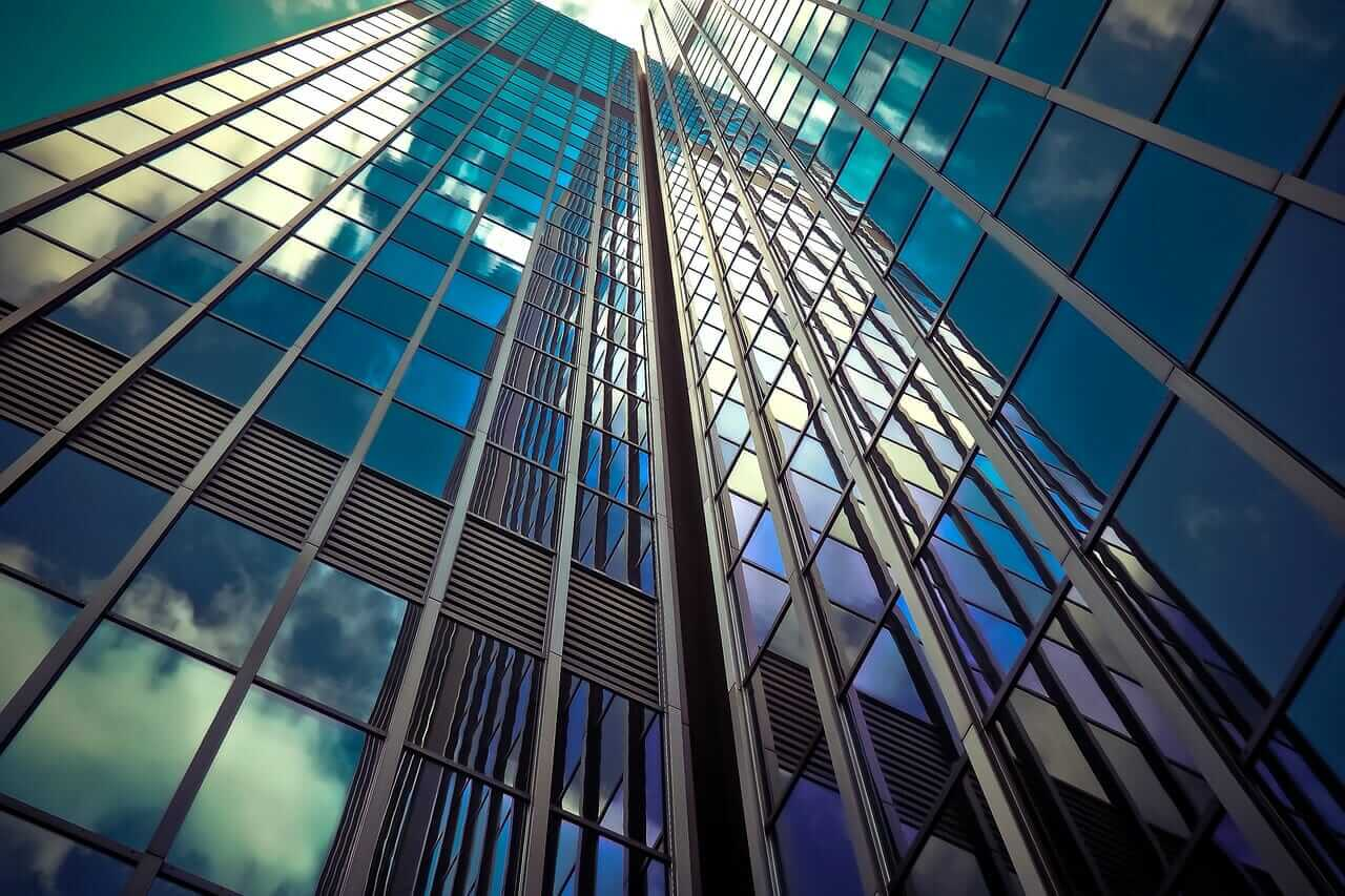 Glass Office Partitions Building Repairs and Maintenance,