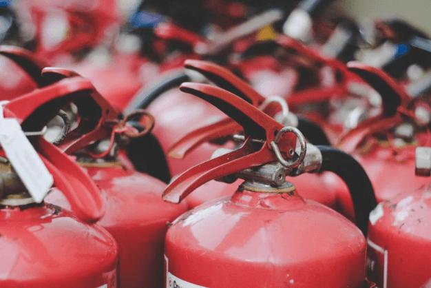 Fire Extinguisher Servicing, Planned Preventive Maintenance