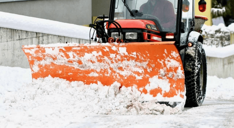 Gritting & Snow Clearance, Planned Preventive Maintenance
