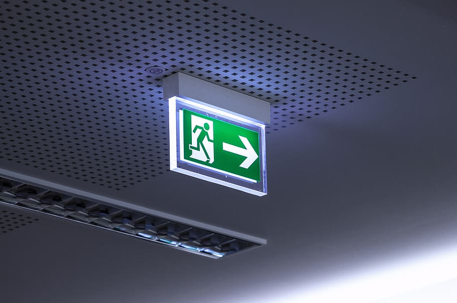 Fire Call Point Testing, Emergency Lighting Installation