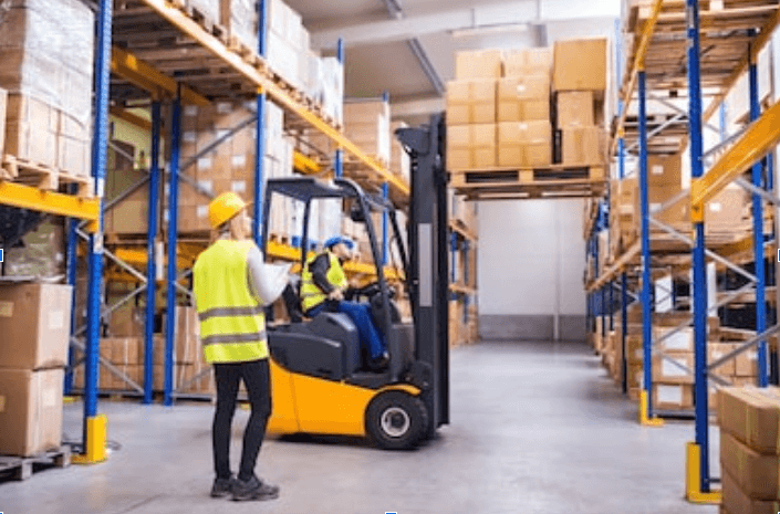 Janitorial Distribution & Supplies