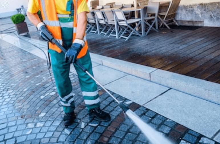 Jet Washing, Planned Preventive Maintenance