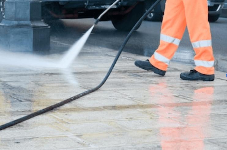 Drainage Jetting | Gully Maintenance