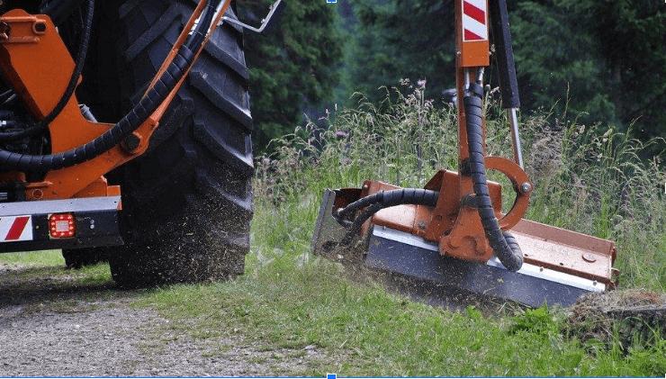 Grounds Maintenance & Landscaping